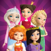 Little Tiaras Magical Tales Good Games for Girls 1.0.0 APK MOD Unlimited Money for android