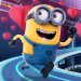 Minion Rush Despicable Me Official Game 6.9.0e APK MOD Unlimited Money for android