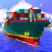 Sea Port Build Town Ship Cargo in Strategy Sim 1.0.102 APK MOD Unlimited Money for android