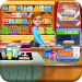 Supermarket Grocery Shopping Mall Girl Games 1.5 APK MOD Unlimited Money for android