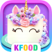 Unicorn Chef Cooking Games for Girls 2.9 APK MOD Unlimited Money for android