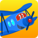 Carl Super Jet Airplane Rescue Flying Game 1.1.4 APK MOD Unlimited Money latest version