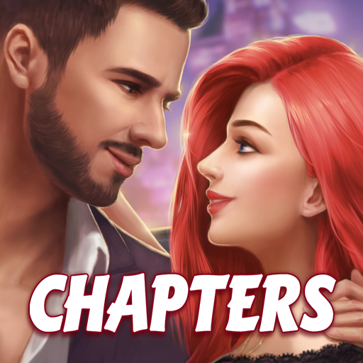 Chapters Interactive Stories APK MOD Unlimited Money latest version