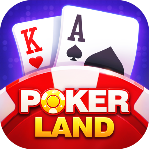 Poker Land Free Texas Holdem Online Card Game 2 9 8 Apk Mod Unlimited Money Latest Version Apk Services