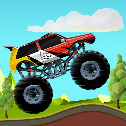 Truck Racing for kids 1.3 APK MOD Unlimited Money latest version Download