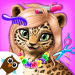 Download Jungle Animal Hair Salon – Styling Game for Kids 3.0.37 APK MOD Unlimited Money for android