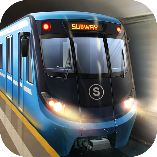 Subway Simulator 3D 3.3.1 APK MOD Unlimited Money for android