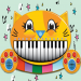 Download Meow Music – Sound Cat Piano 2.2.2 APK MOD Unlimited Money for android