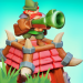 Wild Sky TD Tower Defense Legends in Sky Kingdom 1.26.6 APK Mod Unlimited Money for android