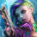 Battle Night Cyber Squad-Idle RPG 1.2.3 APK Mod Unlimited Moneyfree Download