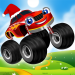 Monster Trucks Game for Kids 2 2.7.2 APK Mod Unlimited Moneyfree Download
