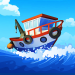 Fish idle hooked tycoon 2.8 APK Mod Unlimited Moneyfree Download