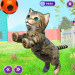 Pet Cat Simulator Family Game Home Adventure 1.5 APK Mod Unlimited Moneyfree Download