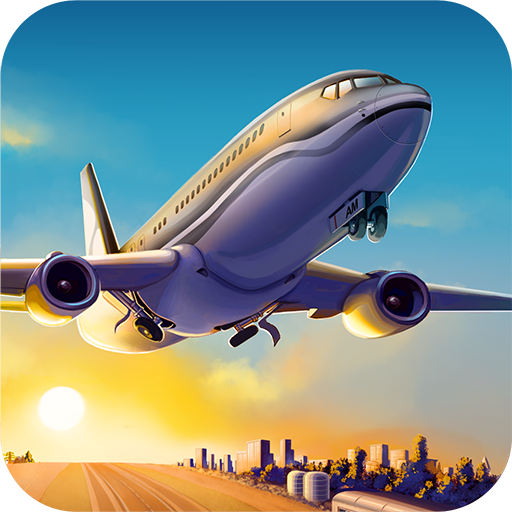 Airlines Manager – Tycoon 2021 3.04.2004 APK Mod Unlimited Moneyfree Download