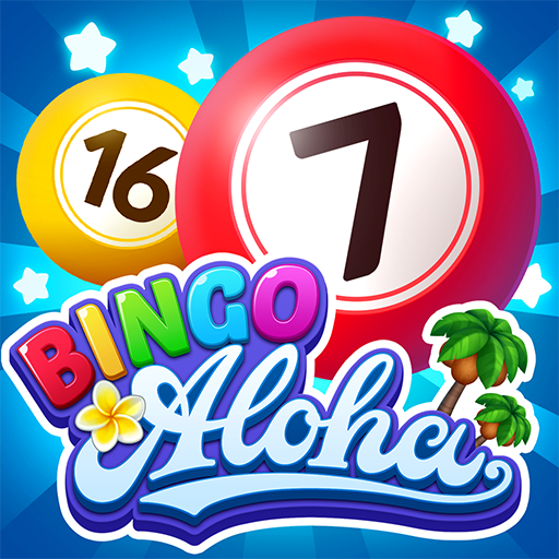 Bingo Aloha 1.0.11 APK Mod Unlimited Money Download for android