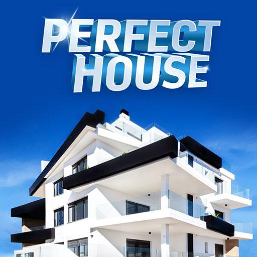 Home Makeover My Perfect House 1.1.11 APK Mod Unlimited Money Download for android