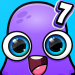 Moy 7 the Virtual Pet Game 1.5 APK Mod Unlimited Moneyfree Download
