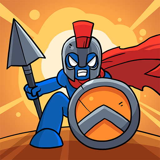 Stick Wars 2 Battle of Legions 1.1.5 APK Mod Unlimited Money Download for android