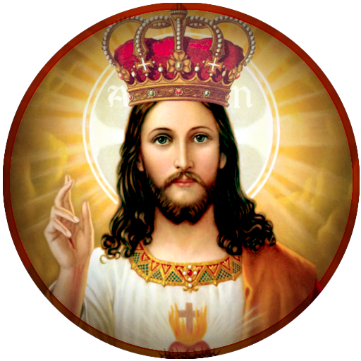 Jesus Wallpapers World 1.14 APK Download for android