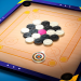 World Of Carrom 3D Board Game 2.6 APK Mod Unlimited Money Download for android
