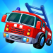 Kids Cars Games Build a car and truck wash 2.1.12 APK Mod Unlimited Money Download for android