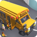 Blocky School Bus City Bus Simulator Craft 1.9 APK Mod Unlimited Money Download for android