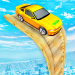 Crazy Ramp Car Stunt Racing 2021Car Driving Games 1.0 APK Mod Unlimited Money Download for android