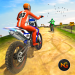 Dirt Bike Racing Games Offroad Bike Race 3D 1.0.2 APK Mod Unlimited Money Download for android